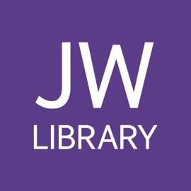 JW Library 10.0.18734版本手机app安卓版下载