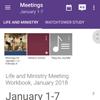 JW Library安卓软件app介绍