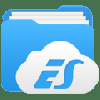 利用ES文件浏览器访问电脑上的文件